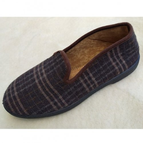 pantufa sapatão